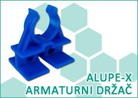 ALUPE-X