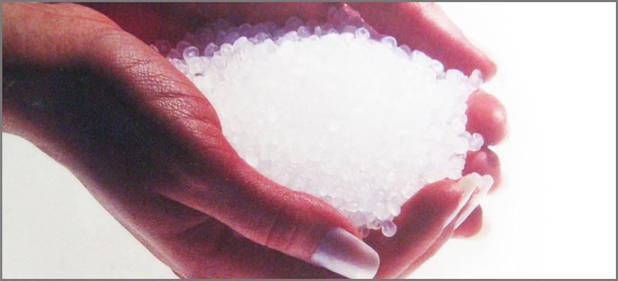 Uvoz i prodaja granulata polymera