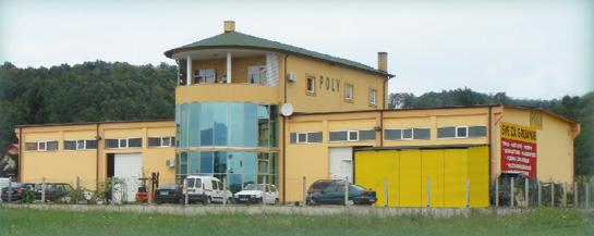 zgrada Poly d.o.o.