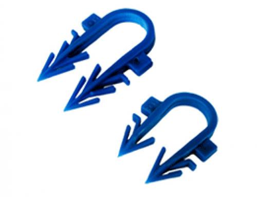 Obujmica za PE-X cijevi fi 16-18